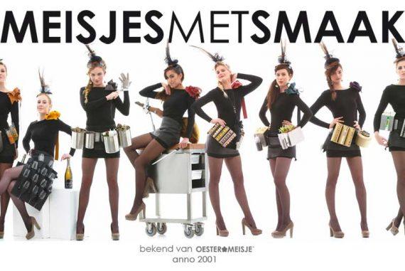 Meisjes met Smaak kiest ook voor kassahuur.nl